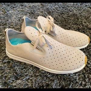 Native shoes size 7.5 (Men's)